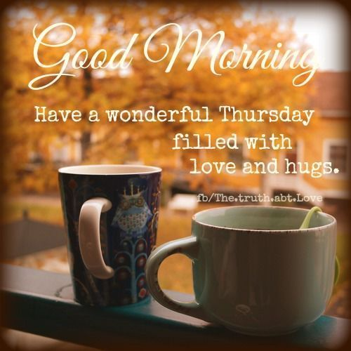 thursday good morning coffee - Google Search | KOFEE'S WORLD ... #goodMorningCoffee