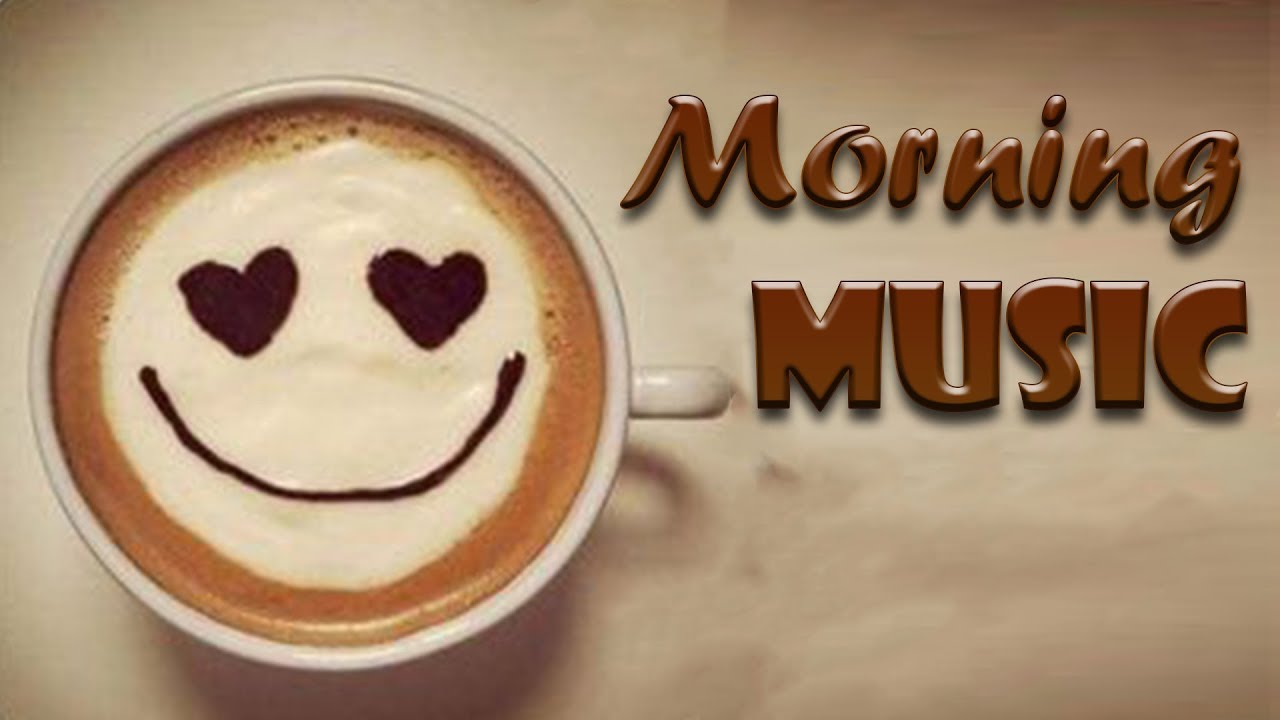 HAPPY Coffee Music - Relaxing Morning Jazz & Bossa Nova - The Best ... #happyCoffee