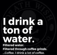 432 Best Black Rifle Coffee Memes images in 2019   Coffee coffee ... #blackCoffee