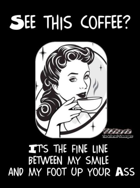 Funny Wednesday balderdash – A midweek collection of smiles ... #blackCoffee