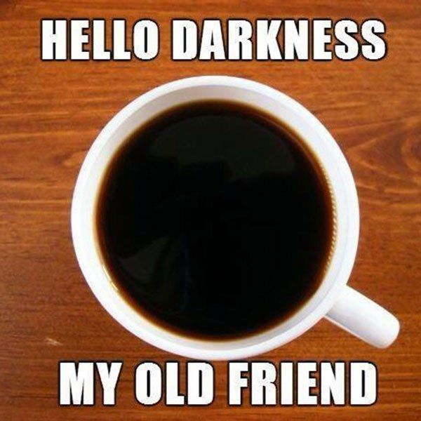 Image result for coffee meme   Tea and coffee in 2019   Coffee ... #blackCoffee