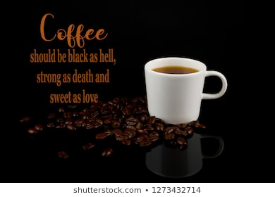 Coffee Meme Images, Stock Photos & Vectors   Shutterstock #blackCoffee