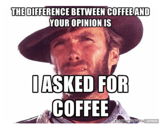 Black Rifle Coffee Company - check out our memes instagram @coffee ... #blackCoffee