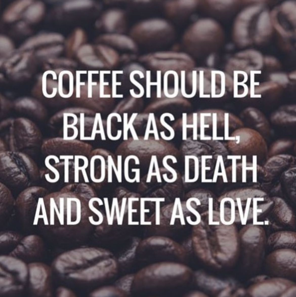 Black Rifle Coffee Company - Follow our memes instagram for coffee ... #blackCoffee