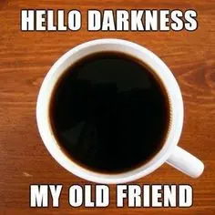 257 Best Coffee Memes images in 2019 | I love coffee, Coffee ... #blackCoffee