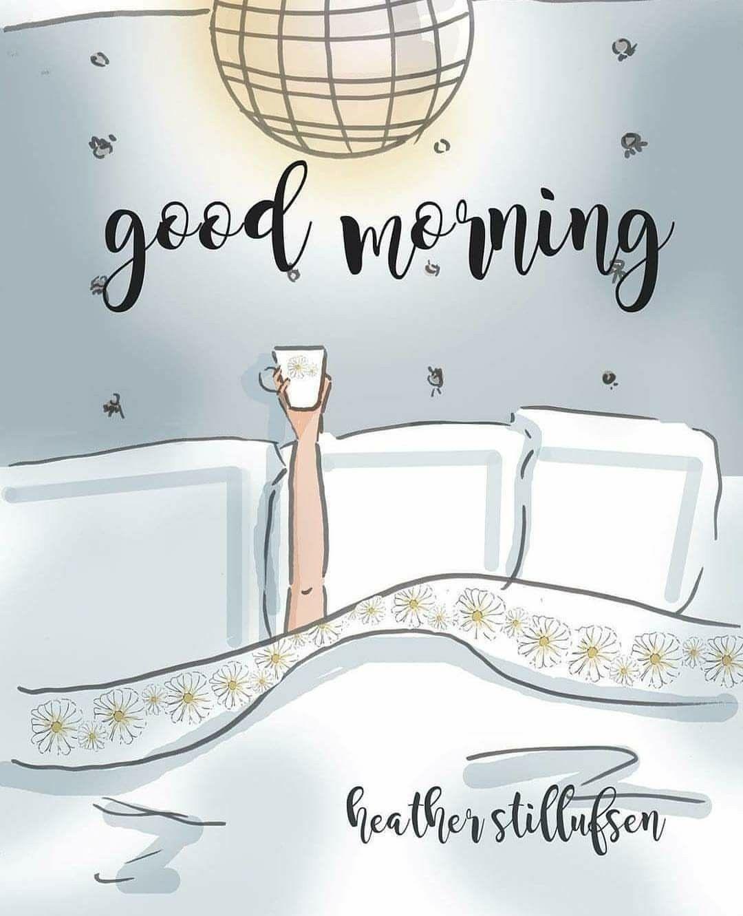 Good Morning ☕   #CoffeeMemes | Coffee quotes in 2019 | Good ... #coffeeShop