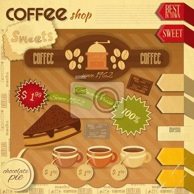 7 Noble Clever Ideas: Coffee House Bar coffee station cupboard ... #coffeeShop