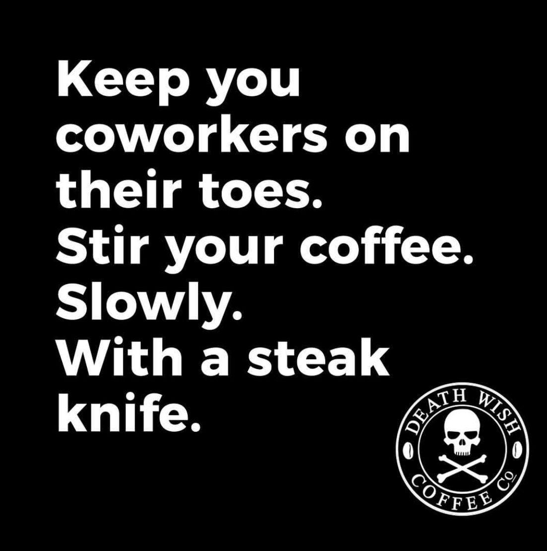 Hmmm, VERY subtle. Get your GEETER-ON. coffeeFIEND smiles ... #coffeeShop