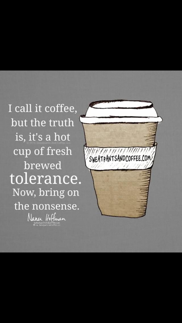 Coffee - Brew | Coffee Love in 2019 | Coffee humor, Coffee meme ... #iLoveCoffee