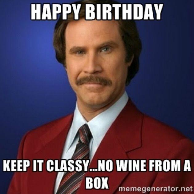 20 Outrageously Hilarious Birthday Memes [Volume 1]   SayingImages.com #birthdayCoffee