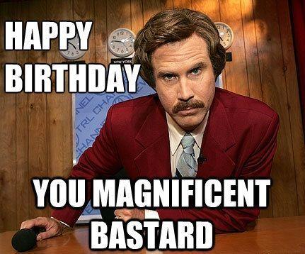 Top 20 Funny Birthday Quotes   Humor   Happy birthday meme, Happy ... #birthdayCoffee