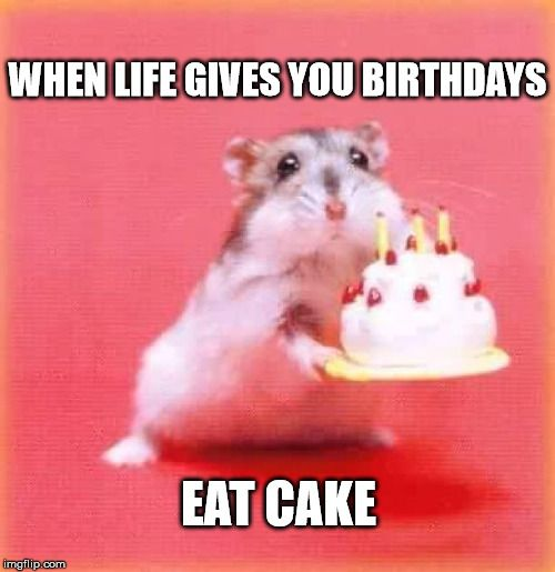 Top 100++ Original and Funny Happy Birthday Memes | crafts | Happy ... #birthdayCoffee