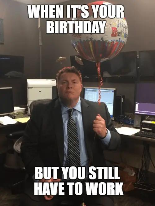 Birthday …   Fun   Happy… #birthdayCoffee