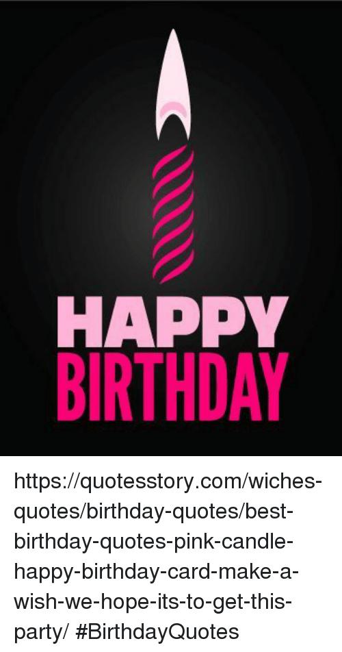 HAPPY BIRTHDAY Httpsquotesstorycomwiches-Quotesbirthday-Quotesbest ... #birthdayCoffee