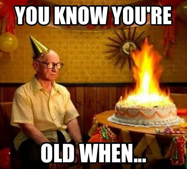 20 Happy 50th Birthday Memes That Are Way Too Funny | SayingImages.com #birthdayCoffee