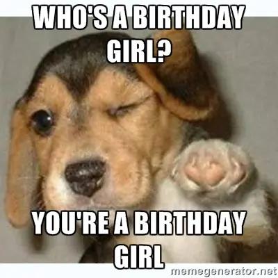 80+Top Funny Happy Birthday Memes #birthdayCoffee