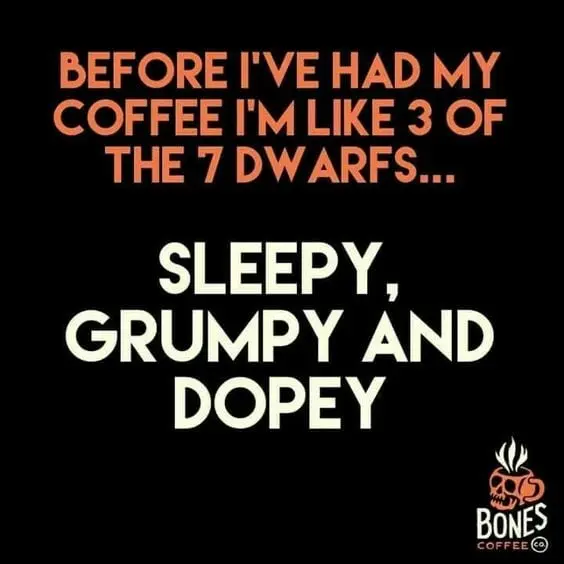 20 Funny Coffee Memes to Enjoy with Your Morning Coffee | Top5 #decafCoffee