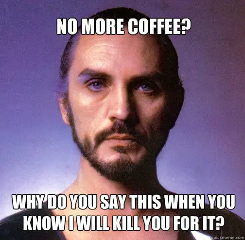 48 Hilarious Coffee Memes That will Make Your Morning Brighter #decafCoffee