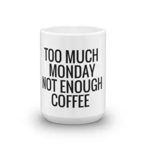 25+ Best Monday Coffee Meme Memes | Morning Coffee Memes, Quotes ... #tooMuchCoffee