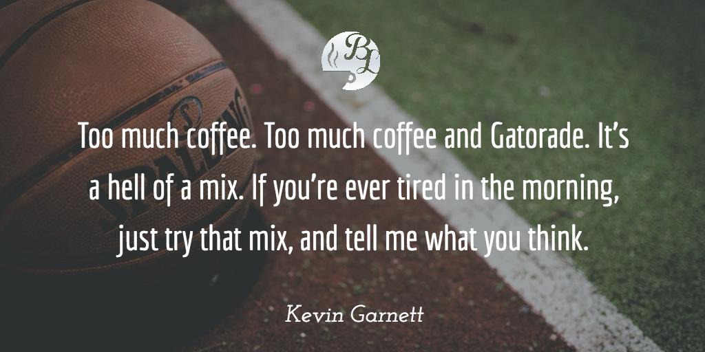 Barista Life's Top 117 Coffee Quotes #tooMuchCoffee
