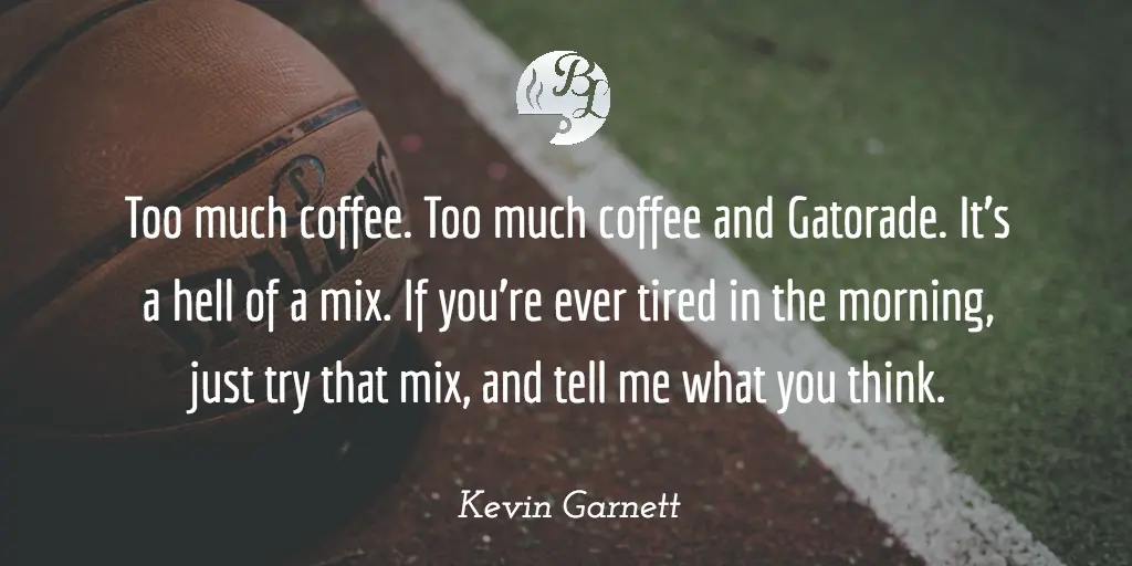 Barista Life's Top 117 Coffee Quotes #tooMuchCoffee
