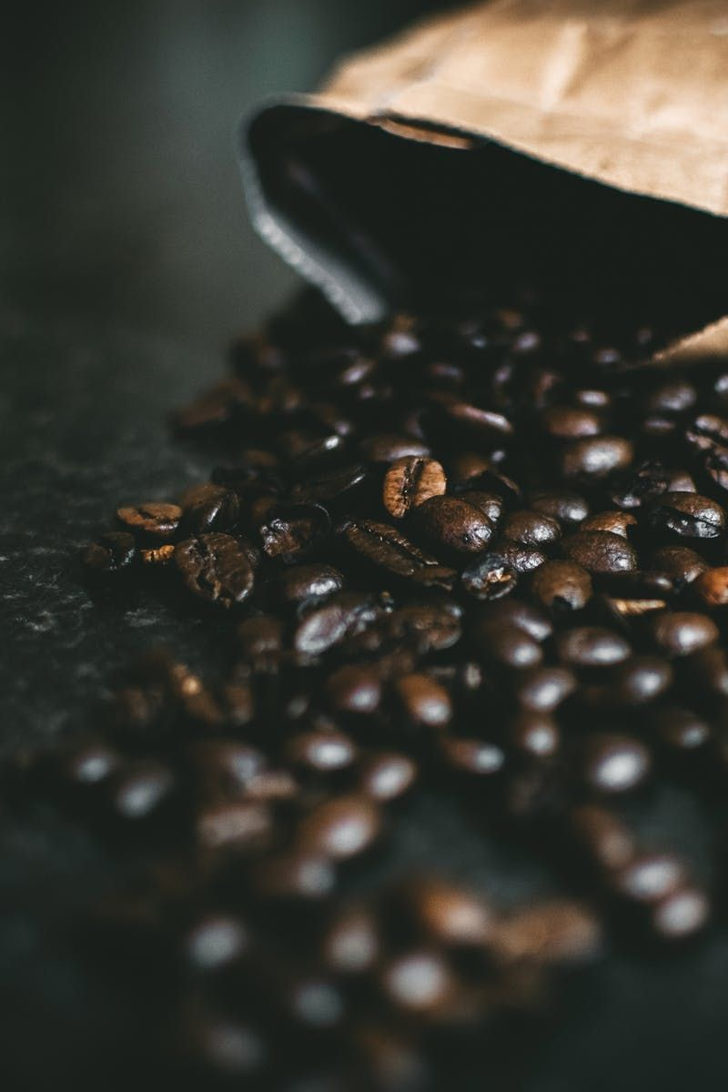 9 Staggering Cool Ideas: Bulletproof Coffee With Cocoa coffee ... #tooMuchCoffee