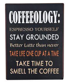 Coffee Bar Signs #funnyCoffeeShop