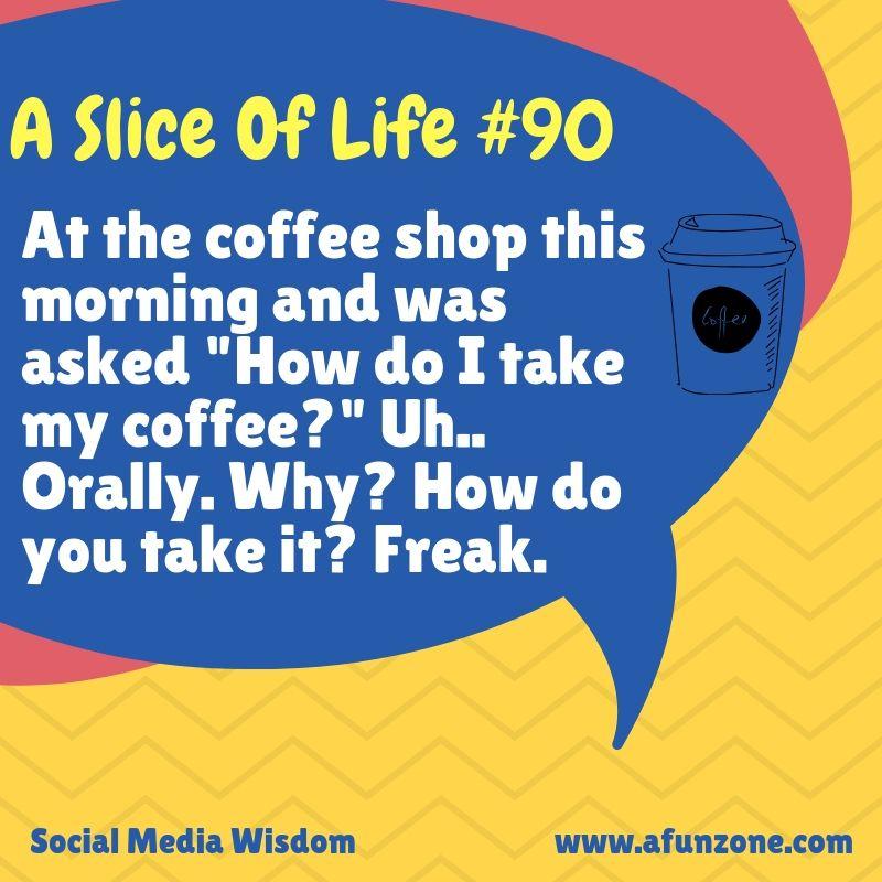 Daily #Humor via #SocialMedia - #Quotes #MEMES = #LOL | #coffee ... #funnyCoffeeShop