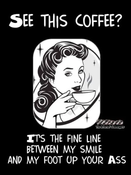 Funny Wednesday balderdash – A midweek collection of smiles ... #funnyCoffee
