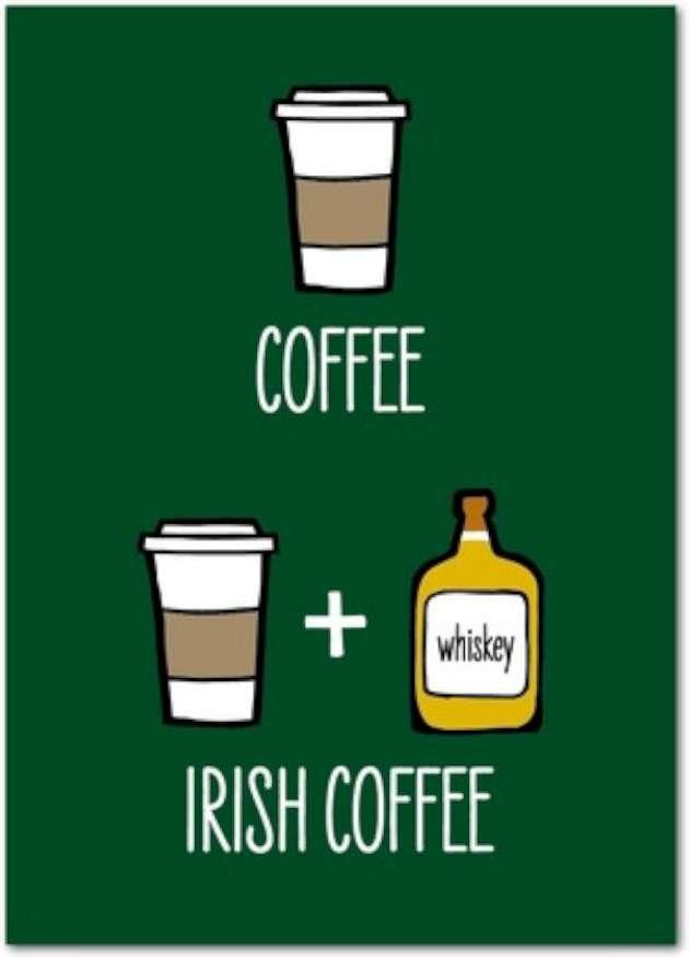 Whiskey Whiskey Whiskey! (25 Pics) #irishCoffee