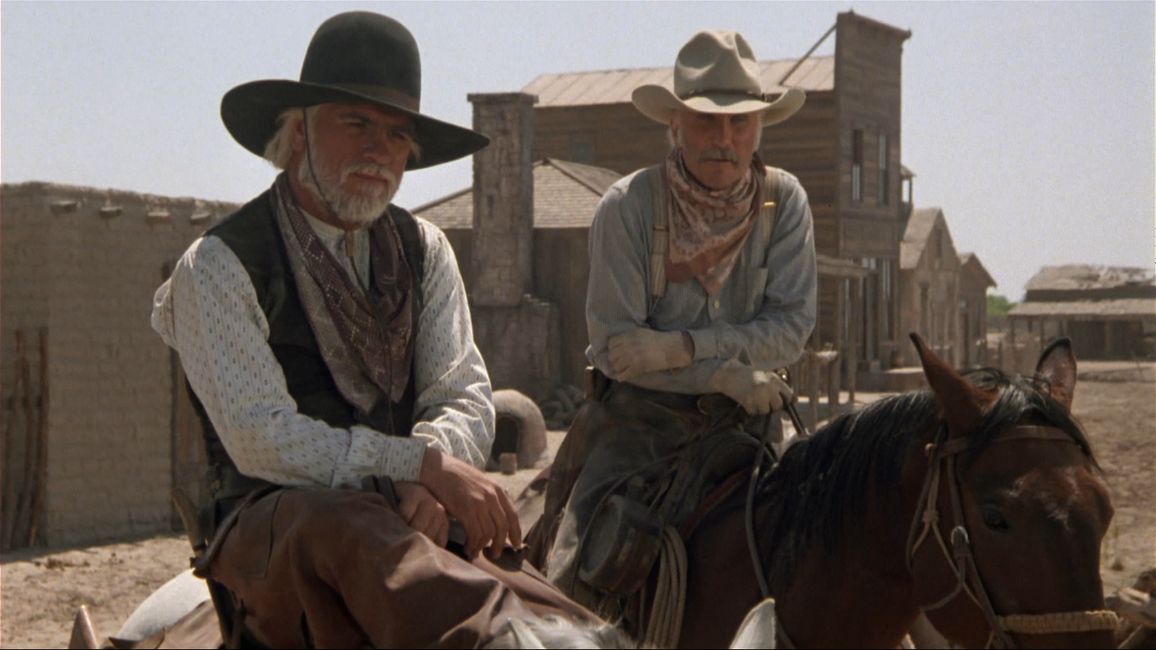 The Top 12 Quotes From 'Lonesome Dove' | Texas Standard #irishCoffee
