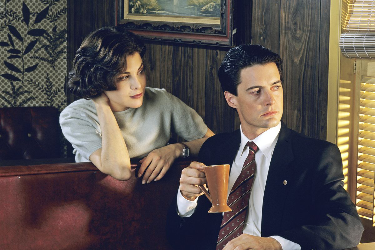 Dale Cooper's Damn Good Coffee Means a Lot More Than You Think - Eater #darkCoffee