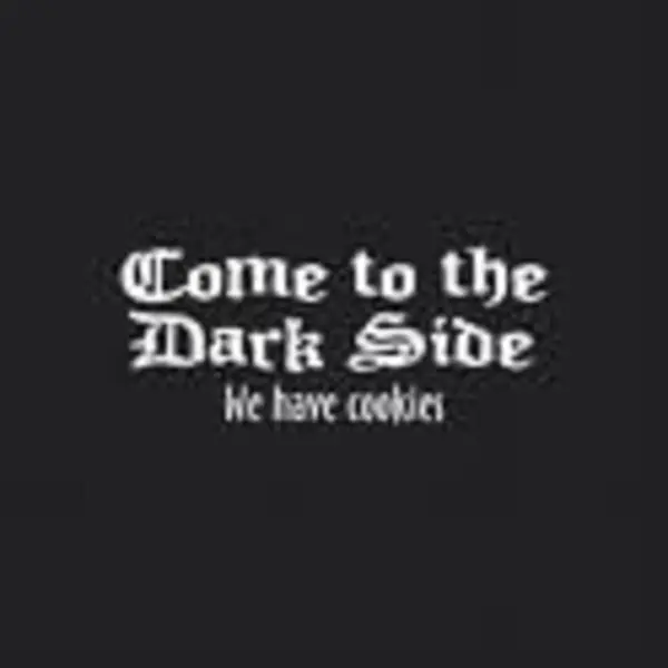 Come To The Dark Side | Know Your Meme #darkCoffee