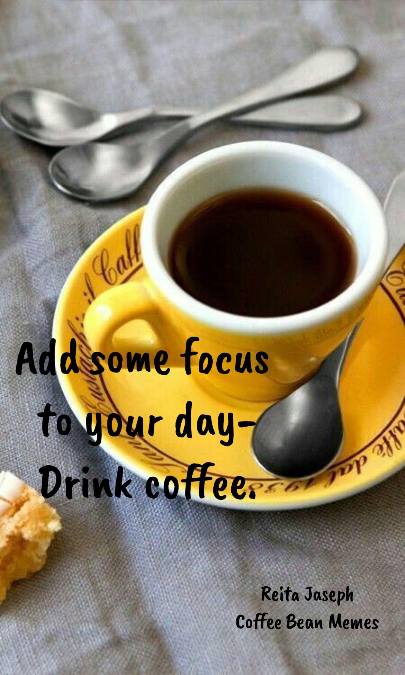 coffee #coffeequotes #coffeehumor #coffeebeanmemes | Coffee Bean ... #coffeeBean