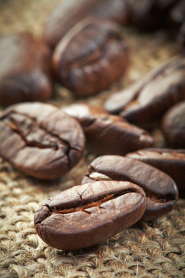 Coffee beans on Behance | COFFEE. .. in 2019 | Coffee drinks ... #coffeeBean