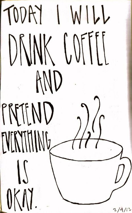 Top 20 Coffee Related Pins / Memes / Quotes | Coffee | Coffee ... #coffeeBreak