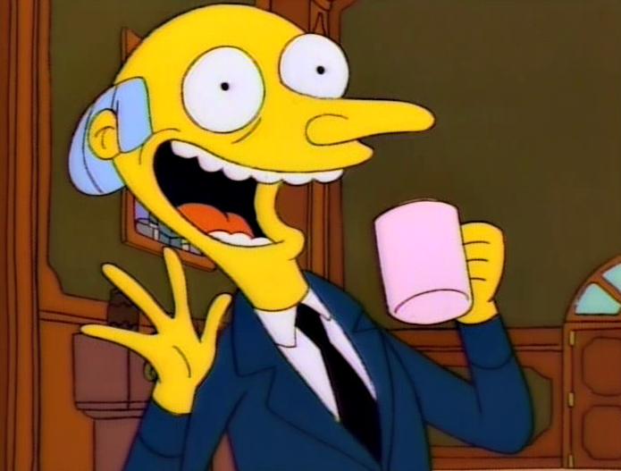 Coffee break | Inspiration | The simpsons, Retail humor, Simpsons ... #coffeeBreak