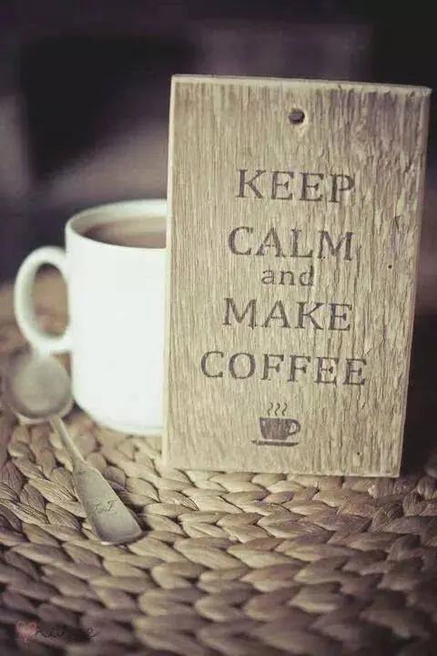 Top 20 Coffee Related Pins / Memes / Quotes   coffee lover ... #coffeeBreak