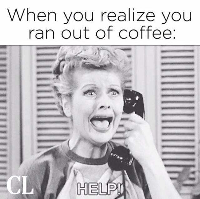 Pin by Melissa Snyder on coffee break | Coffee humor, Coffee ... #coffeeBreak