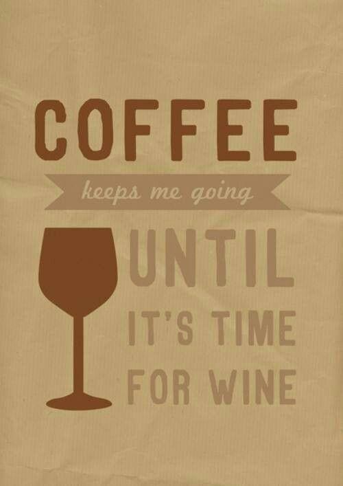 Top 20 Coffee Related Pins / Memes / Quotes | Wine Wisdom | Kaffee ... #coffeeBreak