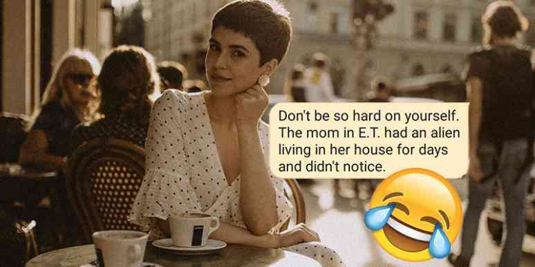 25 Funny Texts And Memes To Send After Your First Date (So They ... #coffeeBuzz