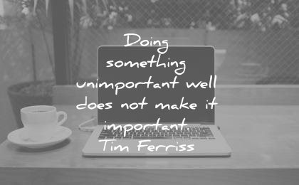 600 Tim Ferriss Quotes That Will Boost Your Mind (And Life) #coffeeBuzz