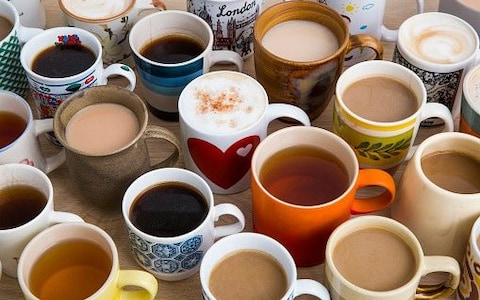 Tea vs coffee - which cuppa should you be drinking? #coffeeBreath