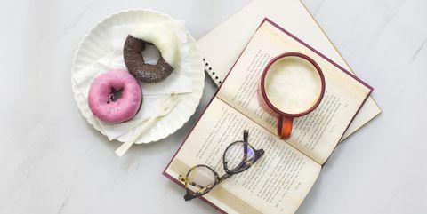 14 Book Instagram Accounts to Follow - Best Bookstagram Accounts #coffeeBreath