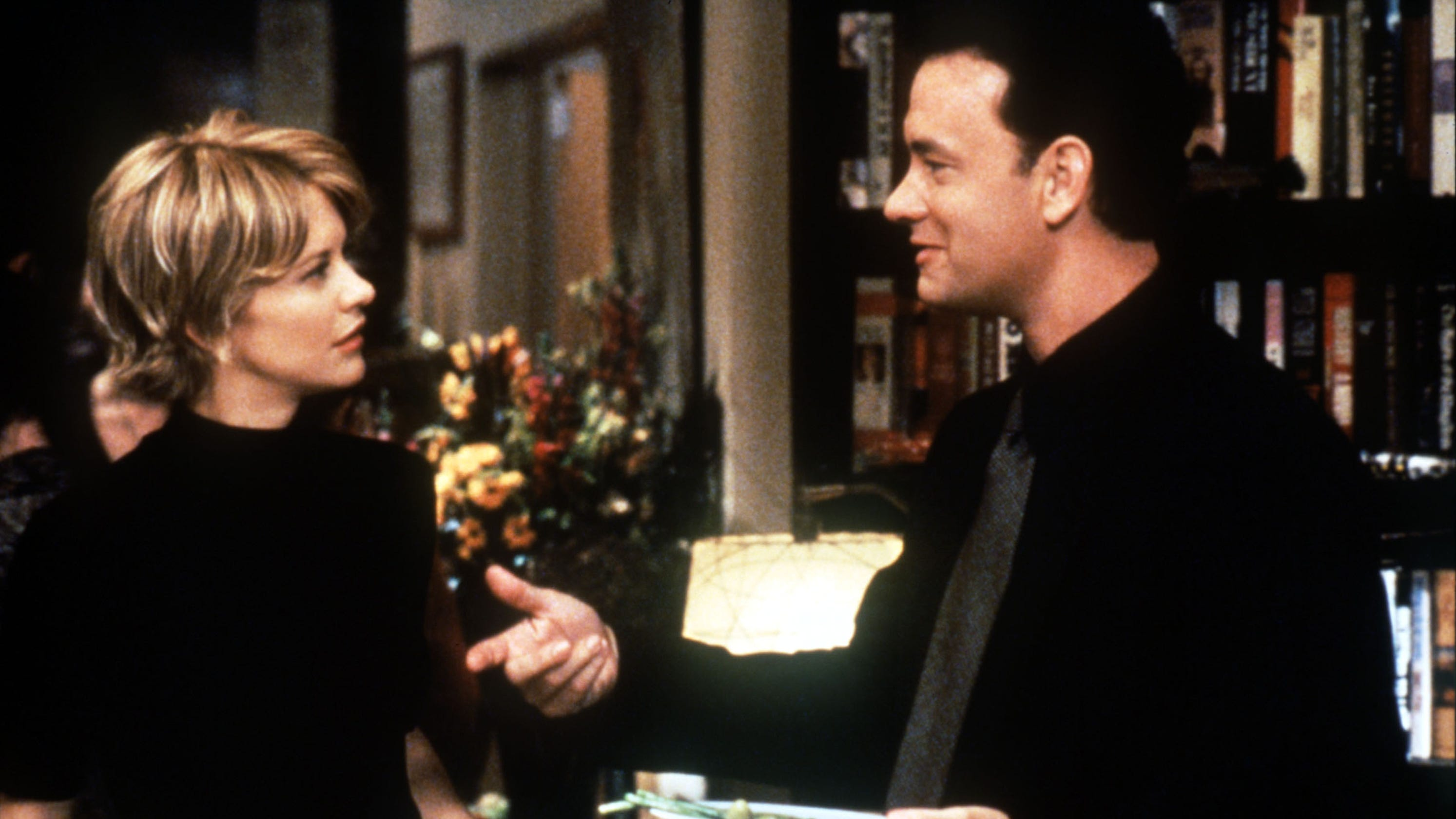 You've Got Mail' turns 20: All the best quotes from the rom-com #coffeeBreath