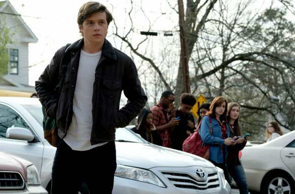 Love, Simon Best Quotes – 'Do you ever feel weird?' #coffeeBreath
