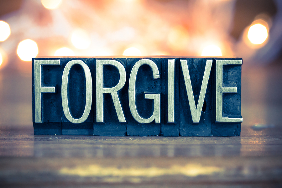 31 Forgiveness Quotes to Inspire Us to Let Go #coffeeBreath