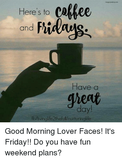 Here's to Coffee and Fridays Have a Gheat ... #coffeeFriday