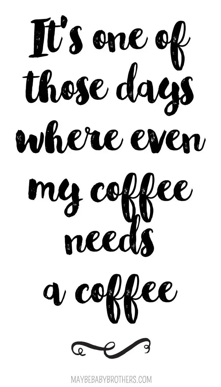50 Funny Coffee Memes to laugh all the way to the cafe #sarcasticCoffee