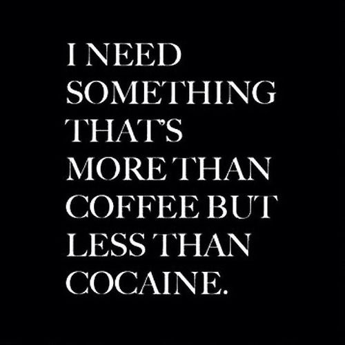 Quotes / brennanmckissick: I came to the realization I've worked ... #sarcasticCoffee